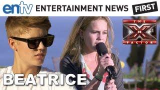 X Factor: Justin Bieber Guest Stars, Beatrice Miller
