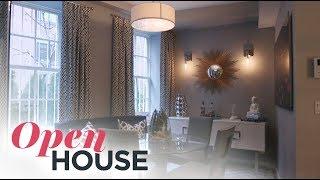 A Townhouse Renovation by Libby Langdon - Open House TV