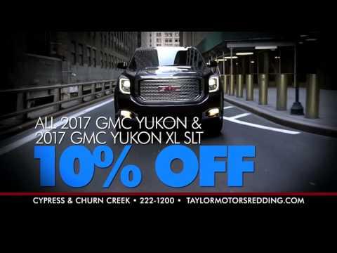 Taylor Motors 17t 7 4 Yukon Yukon XL MPEG 4