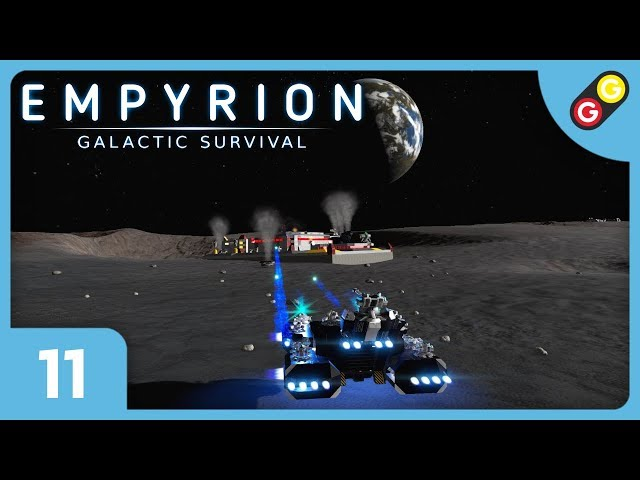 Empyrion #11 On tient notre revanche ! [FR]
