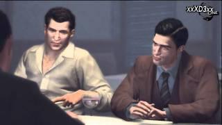 Mafia 2 - 8# Part 1 Chapter 5: The Buzzsaw [HD]