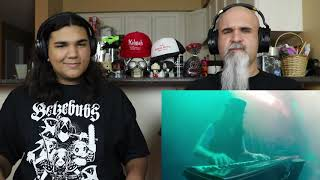 Nightwish - 10th Man Down (Live at Buenos Aires 2018) [Reaction/Review]