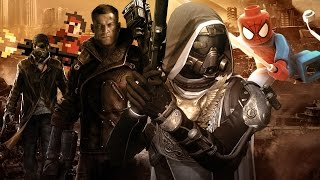 IGN's Top 25 Xbox One Games (2014)