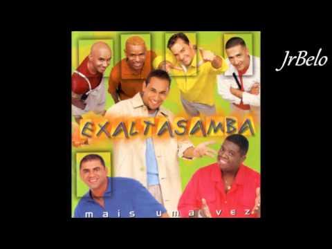 cd roda de samba do exaltasamba