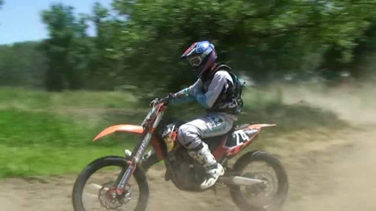 motocross xavier toulza