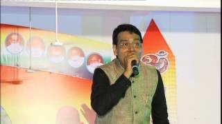 Kamal Sethia`s perfomance at Acharya Shree Bhikshu Samadhai Sathal, Siyari....