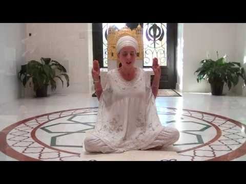 40 Day Global Sadhana: Increase Your Energy with Sirgun Kaur - Full Practice