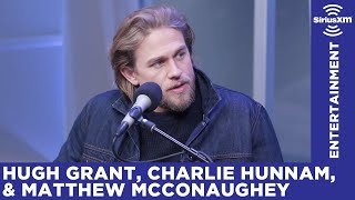 Charlie Hunnam is 'Indifferent' to Marriage
