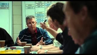 1. Человек, который изменил всё - Управление командой