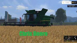 DL - Link Mähdrescher:  http://www.modhoster.de/mods/john-deere-s690i--11#videos  Map: Kleinseelheim V2  Musik: NCT x T & Sugah - Along The Road (feat. Voicians) [NCS Release] https://www.youtube.com/watch?v=oDdR6Tm-U0c&ab_channel=NoCopyrightSounds https: