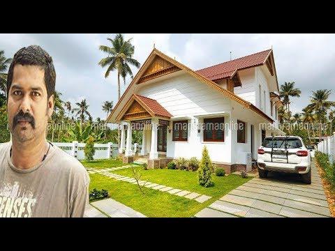 Joju George Luxury Life | Net Worth |...