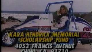 Kara Hendrick tribute