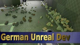 Unreal Engine 4 Tutorial Deutsch [S2E15] PHYSIKALISCHE & ZERSTÖRBARE Gegenstände