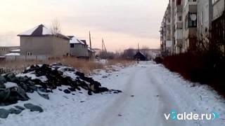Улицу Советская превратили в свалку. Верхняя Салда