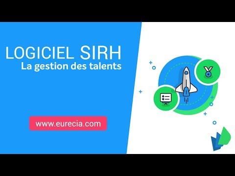 La gestion des talents avec la solution SIRH d'Eurécia