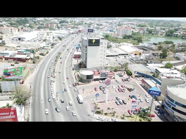 Pantalla Gigante en Tampico 03