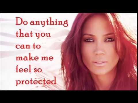Jennifer Lopez - Worry No More (Lyrics) [A.K.A]