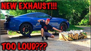 Download Rebuilding A Wrecked 2017 Mustang GT part 17 Mp3 and Videos