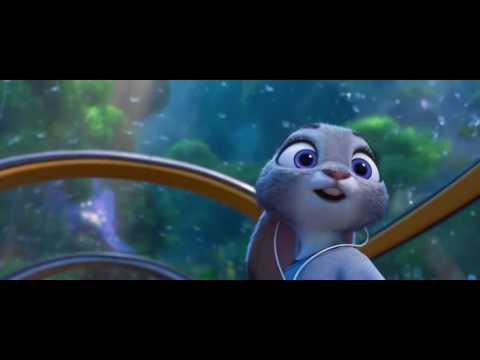 Zootopia-Try Everything ''Ukrainian'' (Movie Version)