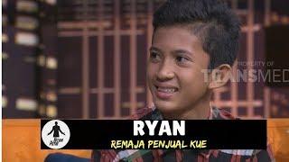 RYAN, REMAJA PENJUAL KUE | HITAM PUTIH (01/02/18) 4-5