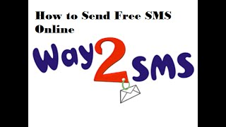 How To Send Free Sms Online & Sedule Sms (LEARN COMPUTER - TELUGU VIDEOS)