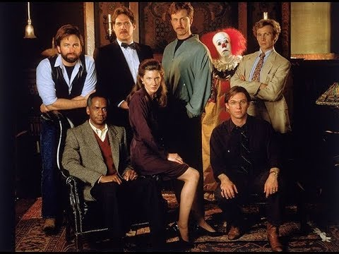 HOW LOOKS LIKE IT 1990 CAST TODAY! - YouTube