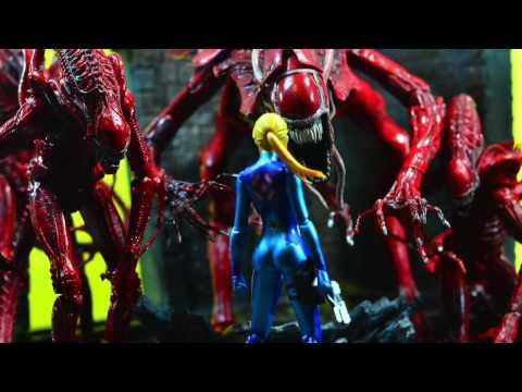 "In STOCK Figma Max Factory Metroid Other M /""Zero Suit Samus/"" Action Figure 306"