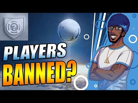 Destiny 2 News - Players Getting BANNED For Overlays?