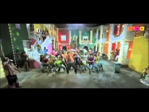 Pottadhu Pathala Saguni Video  Full HD