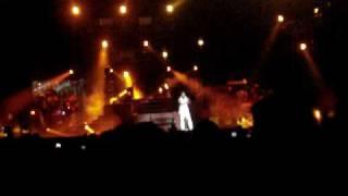 Usher - burn (live)
