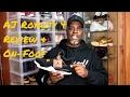 "Air Jordan Retro 4 ""Royalty"" Review & On-Feet!"