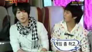 [Eng] Super Junior Idol Army ep.11 1/5
