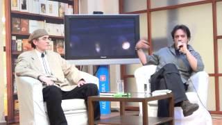 Szappanos Gábor: Boldog Szindbád pokoljárásai könyvbemutató 1. rész (Tarandus Kiadó) Thumbnail