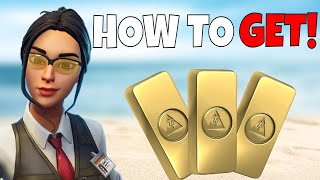 How To Get NEW Mythic Field Agent Rio! Event Store Refresh! | Fortnite Save The World
