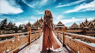 Cafe De Anatolia - Mystica (Chillout Lounge Relaxing Deep House Music)