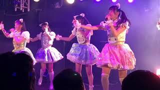 2018.6.16 やついフェス(渋谷) 【わーすた】渋谷VISION ①『Magical Word...