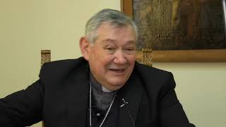 Pasqua 2019: intervista al vescovo Gianfranco De Luca