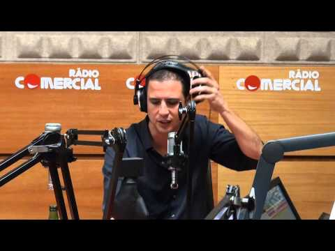 Rádio Comercial | Mixórdia de Temáticas - Vacum perigoso