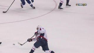 Alex Ovechkin 9 goal playoff / Овечкин 9-й гол плей-офф 11.05.18