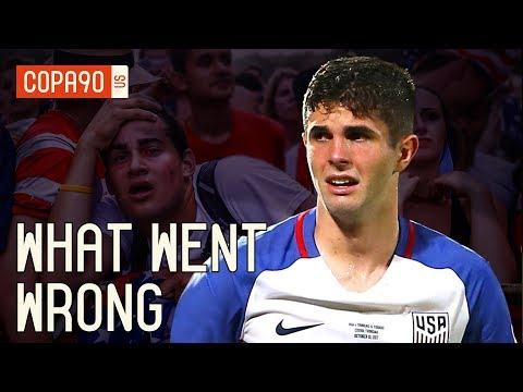 The Year That Broke U.S. Soccer