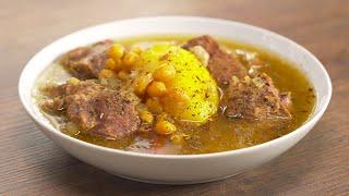 бОЗБАШ. Неповторимый вкус кавказской кухни. Рецепт от Всегда Вкусно!