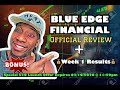 Blue Pips Forex - YouTube