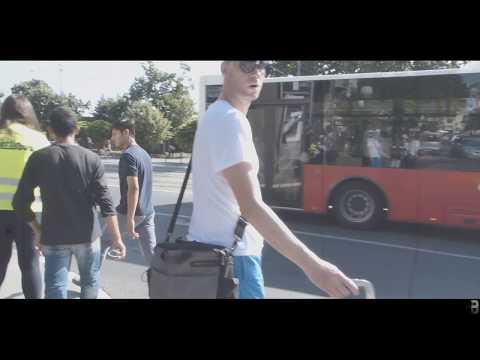 """Heading to Kostolac """" Topoljar """" Party"""