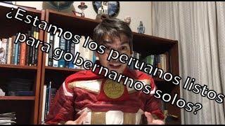 Monarquia peruana