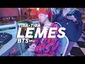Penuh Asap Saaih Tiba2 Lemes - Eps 6 Ziggy Zagga Diary | Dibalik Layar | Behind The Scene