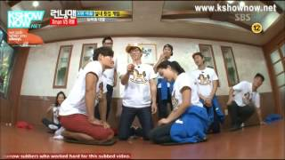 Running Man Episode 114 Cut