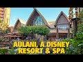 Aulani, A Disney Resort & Spa | 12 Hour Marathon Show