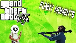 Gta 5 funny moments and fails(picking up girls,bikes, and basketball)(Funny Moments Compilation)