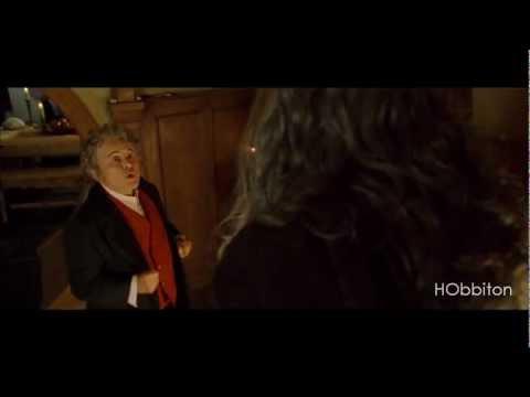 Gandalf - Bilbo Baggins... do not take me for some conjuror of cheap tricks