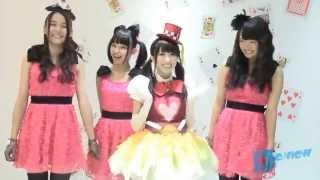 ソロアイドル・小桃音まいちゃんが「まいにゃ」として、名古屋が拠点の...